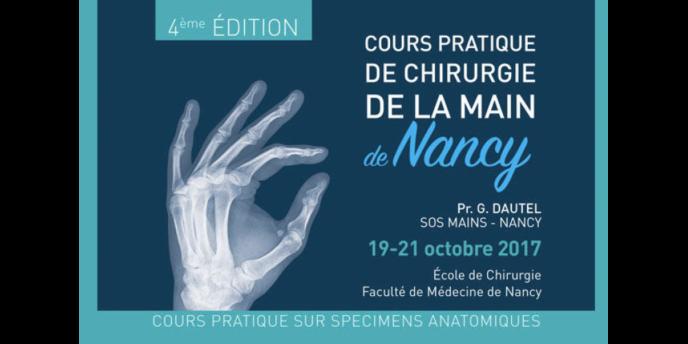 congres kerimedical chirurgie de la main
