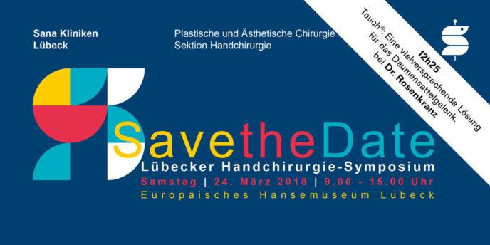 Handchirurgie Symposium KeriMedical Orthopädie