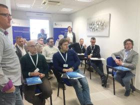 kerimedical workshop formation salle training prothese tmc rhizarthrose orthopedie