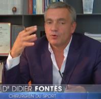 Dr Didier Fontes chirurgien orthopédique formateur prothèse