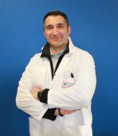 Dr Alain Tchurukdichian chirurgien orthopédique formateur prothèse