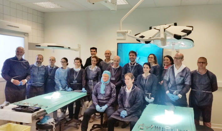 kerimedical formation cadaverlab group