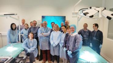 kerimedical training cadaverlab hand main surgeons orthopaedics orthopedie cmc tmc chirurgie