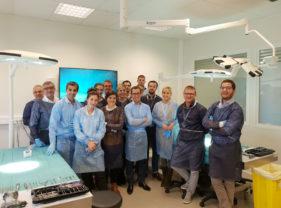 kerimedical touch cmc tmc prosthesis prothese pouce thumb chirurgie main rhizarthrose