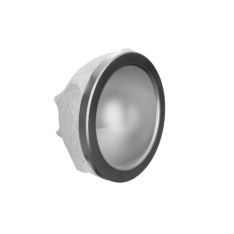 Touch® - spherical cup