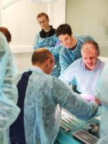 kerimedical cadaverlab workshop orthopedie chirurgie