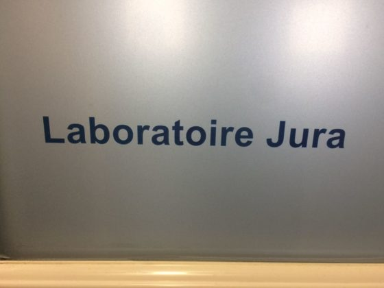 Laboratoire Jura Archamps kerimedical formation prothese touch motec